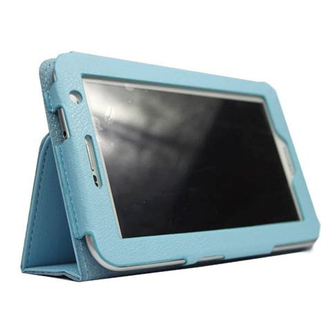 Cover Leather Samsung P3100 leather for 7 inch samsung galaxy tab 2 p3100 p3110