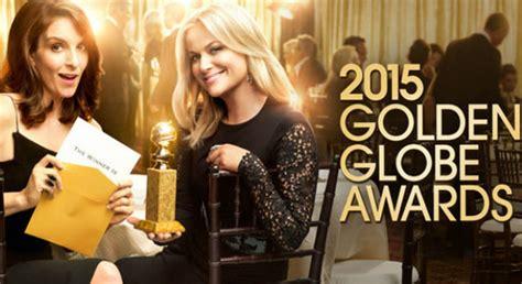 golden globe penghargaan bergengsi untuk dunia perfilman dan ini dia daftar pemenang golden globe awards 2015 jadwal tv