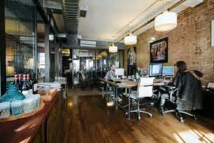 Office Space In Nyc Wework Coworking New York S Meatpacking District