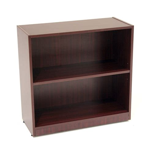 30 inch high bookcase legacy 30 quot high bookcase mahogany