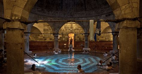 Ottoman Baths Ottoman Budapest The Thermal Baths