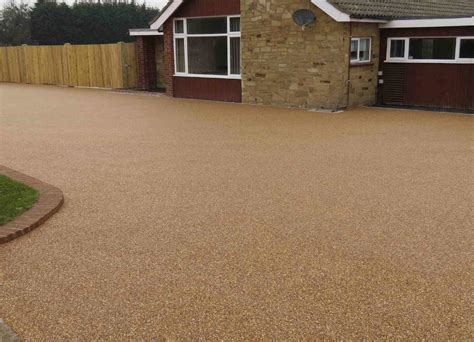 Cheap Driveway Gravel How To Prevent Kill Weeds On Gravel Driveways