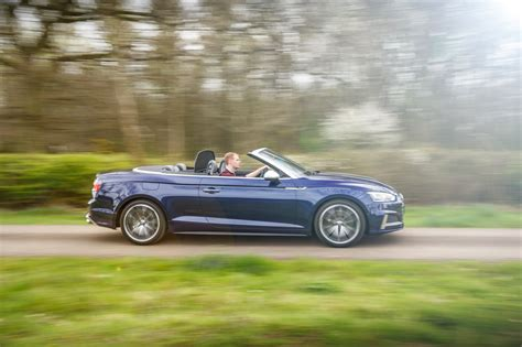 Audi S5 Motor by Audi S5 Cabriolet 3 0 Tfsi Quattro Review Motor Verso