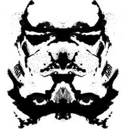 Rorschach test storm troopers and storms on pinterest