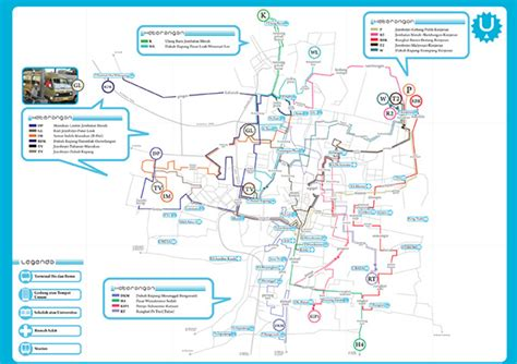 Peta Angkot Surabaya 2 Klp peta rute bemo surabaya on behance