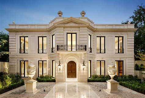 Exquisite Bedroom Set custom homes melbourne luxury toorak mansion