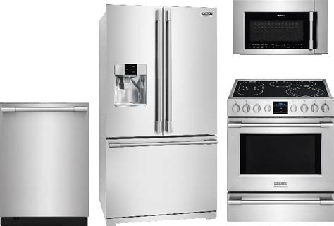 frigidaire professional kitchen appliance package frigidaire professional kitchen package 3 elegance electric
