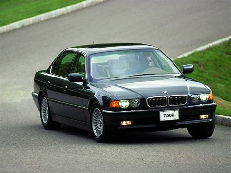 1996 bmw 7 series information and photos momentcar