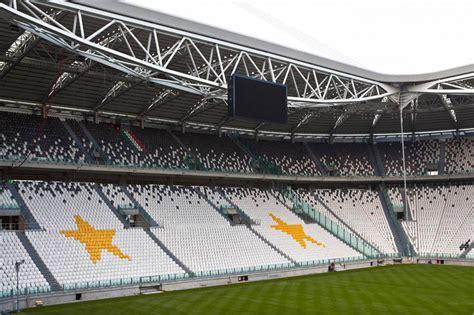 juventus stadium interno sicurezza l esempio dello juventus stadium pagine romaniste