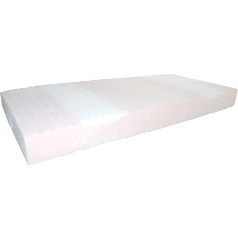 matratze wenden 7 zonen kaltschaummatratze visco s comfort h2 90x200 cm