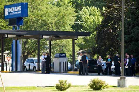 union bank nebraska investigating another highway 2 bank robbery