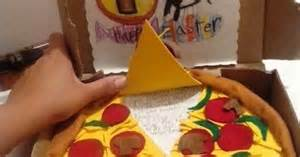 pizza box book report pizza book report project stuff that i made my ideas