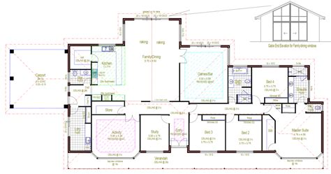 Rectangular House Plans by Architecture Rectangular House Floor Plans Rectangular
