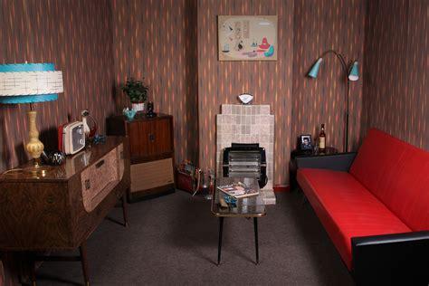 1950s style living room retro sets at frankie gerrys retro