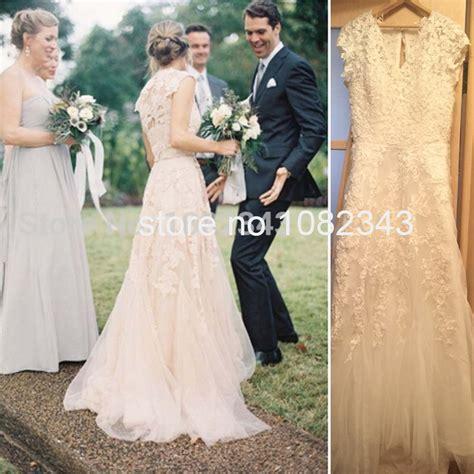 aliexpress wedding dress reviews backless bridal dresses reviews online shopping backless