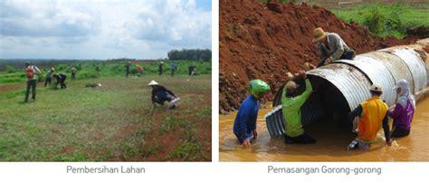 Pekerjaan Pembersihan Lahan bhimasena power indonesia bpi pltu batang