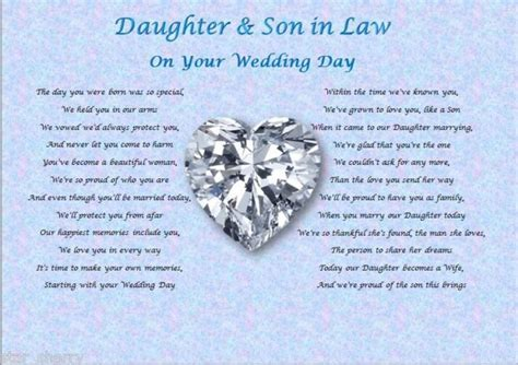 MOTHER QUOTES TO DAUGHTER WEDDING image quotes at