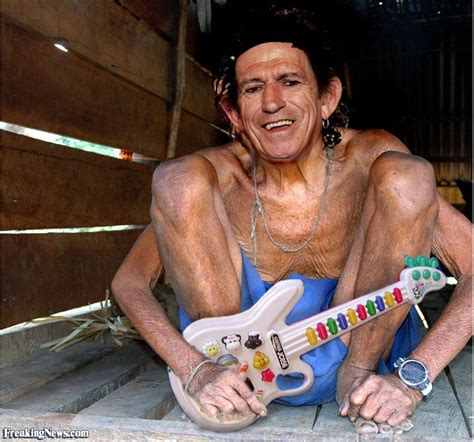 penes enfermos keith richards pictures gallery freaking news
