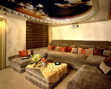 theater room couch theatre room sofa for the home pinterest