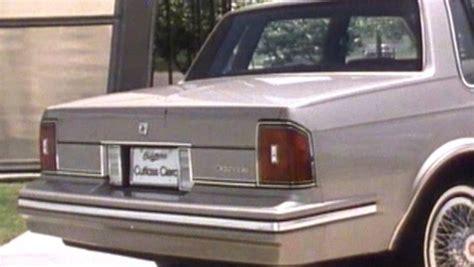 oldsmobile cutlass ciera promo video