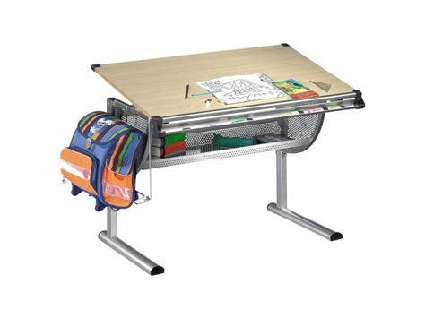 Bureau Inclinable by Bureau Enfant 233 Colier Junior Mario Table 224 Dessin R 233 Glable
