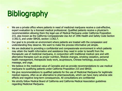 safety code section 11362 5 ppt medical marijuana doctor services in beverly hills