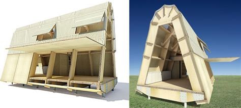 Mansion Home Designs Cardboard Box Houses Hobos Only