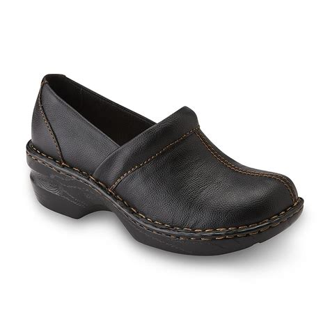 wide width clogs for river blues s coby wide width clog black