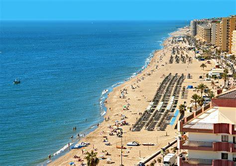 hotel costa costa sol hiszpania wakacje 2018 wybrze蠑e s蛯o蜆ca