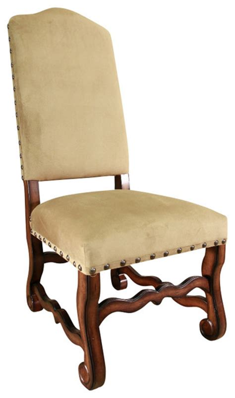 world upholstered dining chairs world tuscan upholstered dining side chair torino