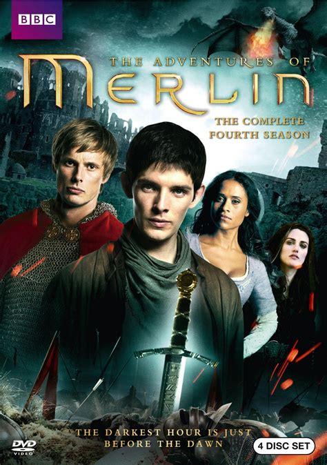film series romance merlin dvd release date