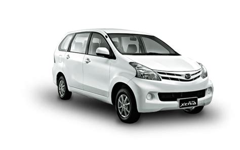 Lu All New Xenia perbedaan all new avanza dan all new xenia review mobil