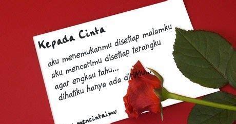 surat cinta contoh surat cinta untuk orang terkasih