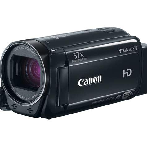 canon vixia canon unveils new vixia hf g40 and three new vixia hf r