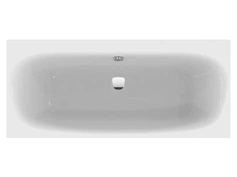 vasca incasso ideal standard vasca da bagno rettangolare in ceramica da incasso dea