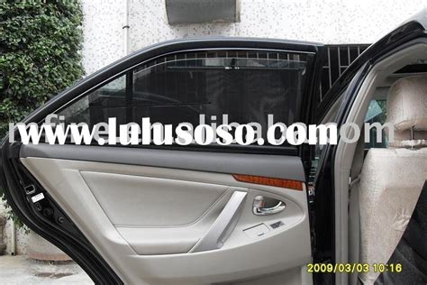 car window curtains for sale car window blind rear sun shade for sale price china