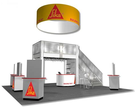 trade show booth design houston ideas by booth size metro exhibits
