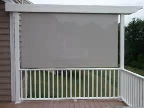 Pergola Blinds And Shutters by Decks With Pergolas Deck Construction Decks R Us