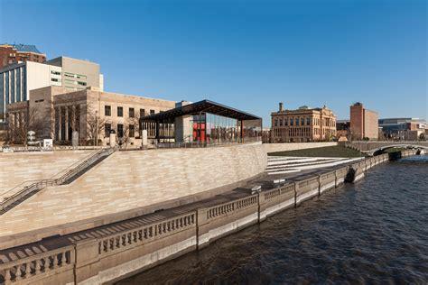 Landscape Architect Salary Iowa Principal Riverwalk Pavilion Station Architect