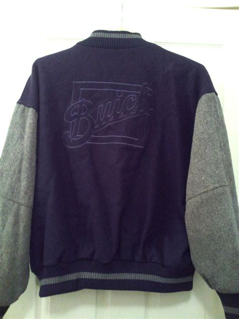 cool buick style jackets