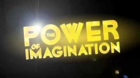 Power And Imagination the power of imagination