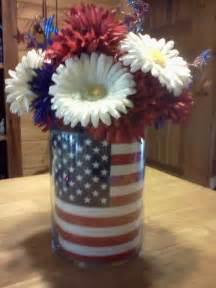 Diy Memorial Day Decorations by 25 Best Ideas About Memorial Day Decorations On