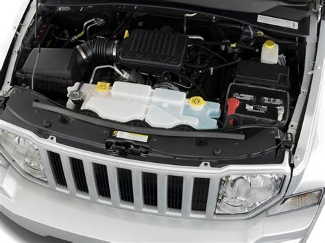how do cars engines work 2009 jeep patriot parental controls image 2009 jeep liberty rwd 4 door sport engine size 1024 x 768 type gif posted on