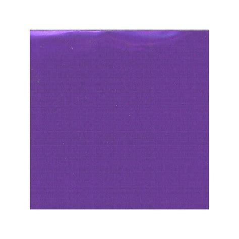 Origami Foil - origami paper purple foil 090 mm 100 sheets