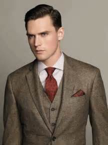 three must have suit styles any man should own