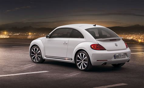 volkswagen vw beetle vw holds pricing steady on beetles with new 1 8t autoblog
