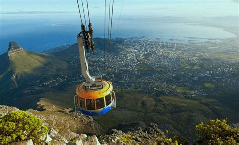 table mountain aerial cableway home inba events