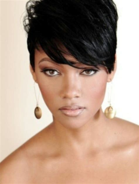 shortcut for blk women with curly hair short hairstyles short cut hairstyle for natural hair