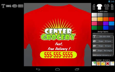 Kaos Tshirt New York City t shirt designer 1 2 2 apk android tools apps