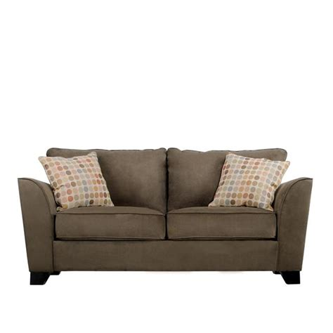 Green Microfiber Sectional by Green Microfiber Sofa Regent 90 Tufted Microfiber Sofa